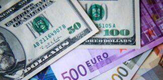euro-dolary